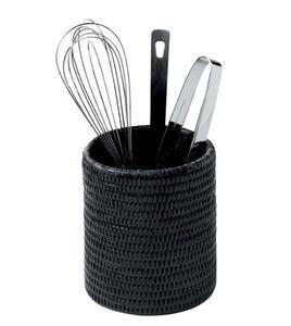 ROTIN ET OSIER - cylindrique mélina - Kitchen Utensil Holder