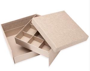 BOOKBINDERS DESIGN -  - Jewellery Box