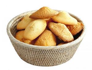 ROTIN ET OSIER - yvette--( - Bread Basket