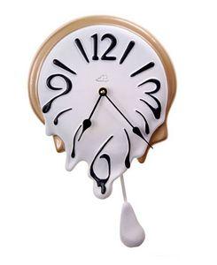 Antartidee -  - Wall Clock