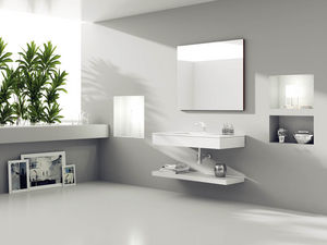AD BATH -  - Vanity Unit