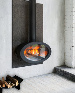 VYROSA - calpe - Closed Fireplace