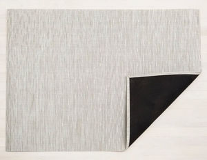 CHILEWICH - bamboo woven floor - Modern Rug