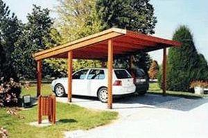 Ama -  - Car Shelter