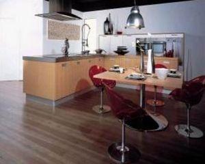 Cesa - khelus - Built In Kitchen