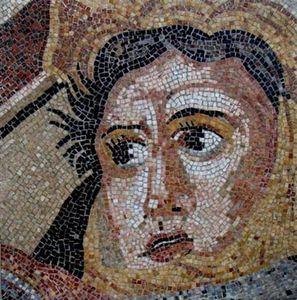Absolut Mosaique - chindia - Mosaic Reproduction