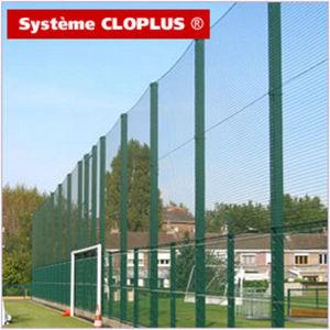 Clonor -  - Mesh Fence
