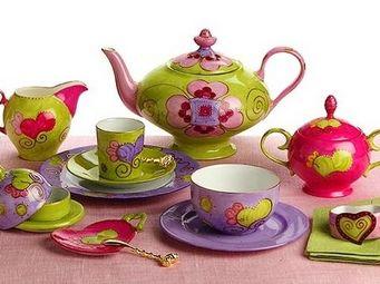 Soizick -  - Tea Service