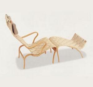 Shannon -  - Armchair And Floor Cushion