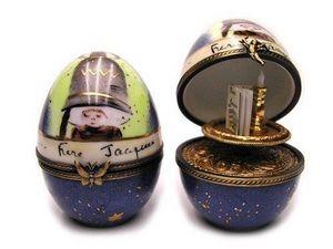 Fanex - frère jacques - Music Box