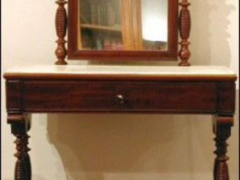 ANTIQUE GERMAIN -  - Dressing Table