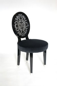 Tereza Prego Design -  - Medallion Chair