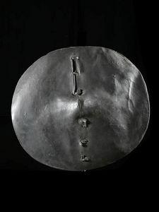 Les Arts Primitifs - nyaturu - Shield
