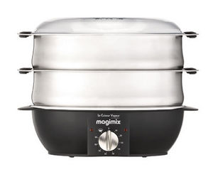 Magimix -  - Electric Steam Cooker