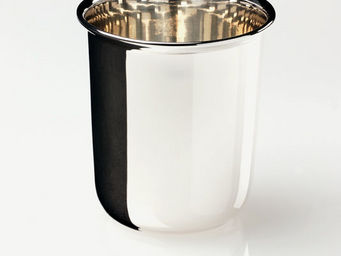 Ovale -  - Metal Cup
