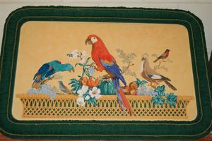 Antiquites Decoration Maurin -  - Decorative Painting