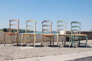 Antiquites Decoration Maurin -  - Chair