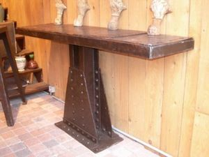 ANTIQUITES ARBORE -  - Console Table