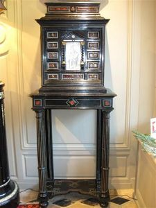 ACANTHE -  - Cabinet