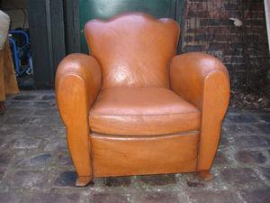 Fauteuil Club.com - fauteuil trèfle - Club Armchair
