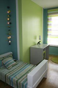 A&D VANESSA FAIVRE -  - Interior Decoration Plan Bedroom
