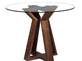 Gerard Lewis Designs -  - Round Diner Table