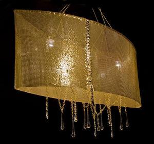 Adriana Lohmann - moonraker - Hanging Lamp