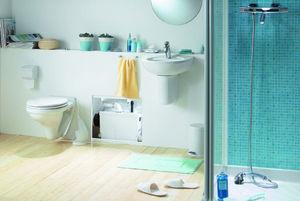 SFA - sanipack - Macerating Toilet