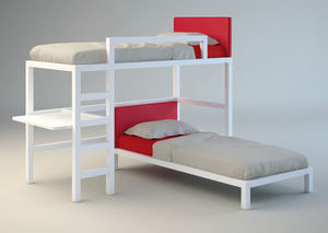 Cia International -  - Bunk Bed