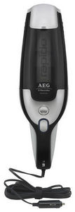 AEG-ELECTROLUX - ag 412 carvac - Portable Vacuum Cleaner