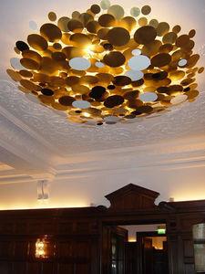 Art Et Floritude -  - Ceiling Lamp