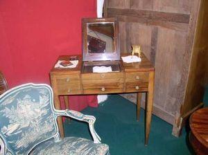 Antiquités FAUROUX - coiffeuse 1930 - Dressing Table