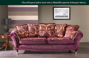 Airsprung Furniture Group - churchill - 2 Seater Sofa