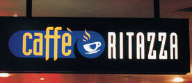 Rydon Signs - coating - Advertising Sign