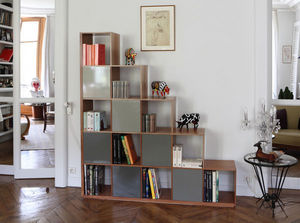 BARGUENOS - min bar - Bookcase