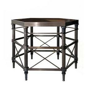 Atelier Steaven Richard -  - Side Table