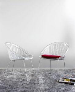 SCAB DESIGN - saint tropez - Armchair