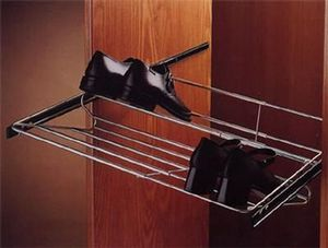 Agencia Accessoires-Placard - oso pardo - Shoe Hanger