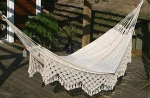 Hamac Tropical Influences - amazonia - Hammock