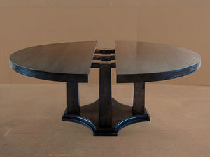Seventhdesign -  - Oval Dining Table