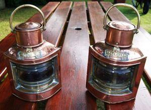La Timonerie -  - Lantern