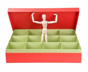 MAJORDOMES - gaspard - Storage Box