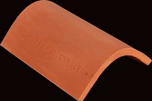 Gillaizeau -  - Baluster Tile