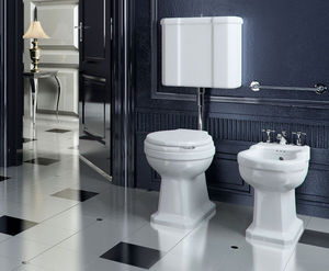 BLEU PROVENCE - serie 900 - Toilet