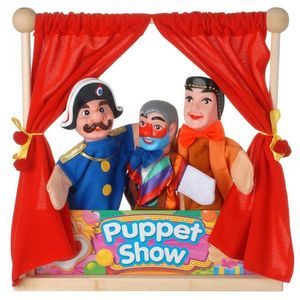 La Chaise Longue -  - Puppet Theatre