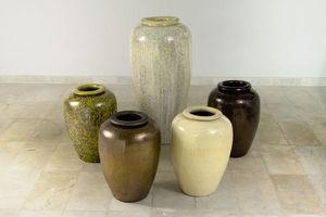 HERITAGE ARTISANAT - temple - Jar