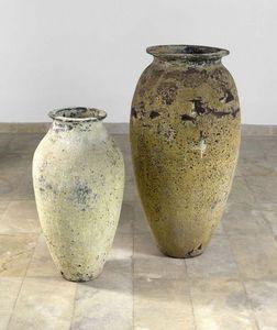 HERITAGE ARTISANAT - romaine - Jar