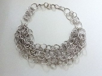 blili's - collection jonc - Necklace
