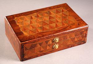Galerie Atena -  - Pen Box