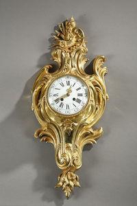 Galerie Atena -  - Antique Clock